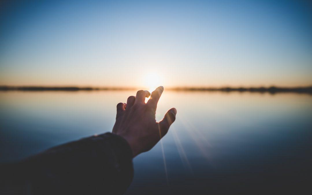 Jesus set me free from depression