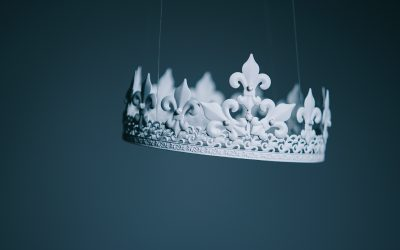 Identity : Knowing that you are royalty- Know your Value