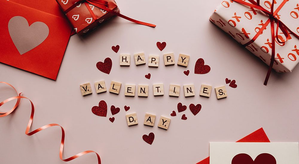 5 Valentine's Day last minute date ideas for couples in Lockdown